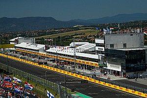 Formel 1 Ungarn 2018: Programm Live-TV und Live-Stream