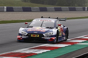 DTM Ultime notizie Mattias Ekstroem e Audi dominano anche le Libere 3 al Red Bull Ring