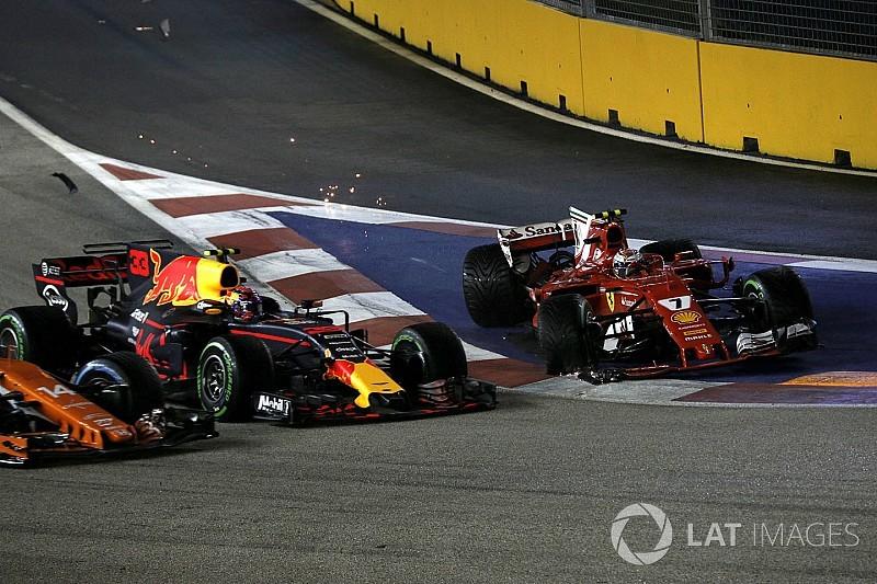 F1 2017: videón a szezon legnagyobb csatái
