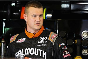NASCAR XFINITY Breaking news Ryan Preece keeps on winning with Spring Sizzler victory
