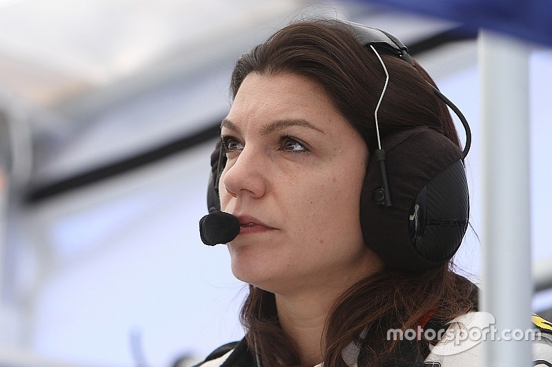 Legge hopeful of Indy 500 return with Coyne