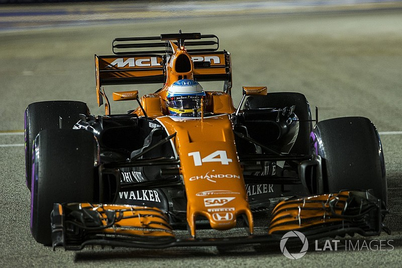 """Honda: """"Il metodo di lavoro McLaren rende difficile far cambiamenti"""""""