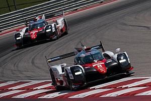 WEC Noticias Con el título lejos, Toyota apuntará a ganar carreras