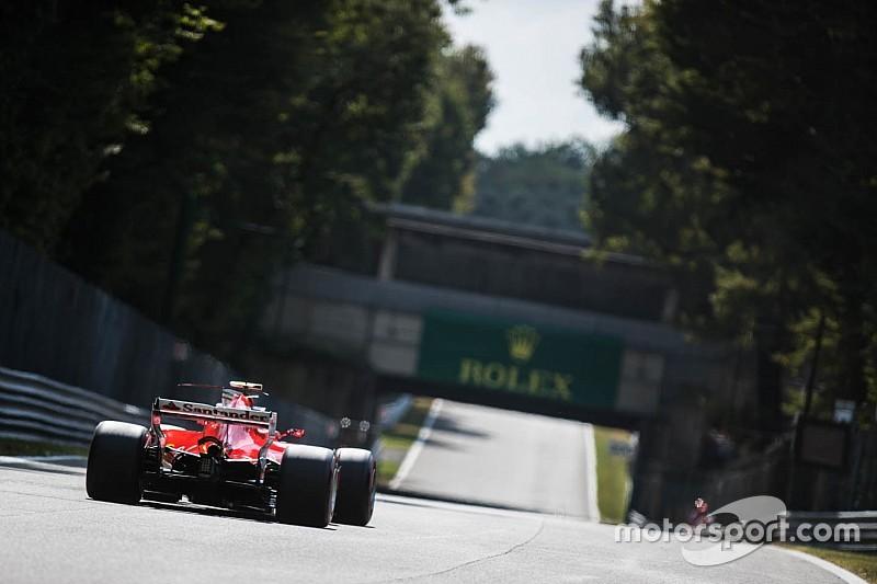 Quatro coisas que estarão em jogo no GP da Itália de F1