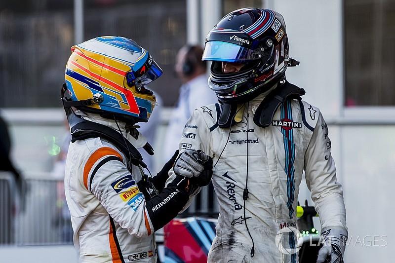 """Stroll: """"Alonso es el mejor ejemplo de que sin el mejor coche..."""""""