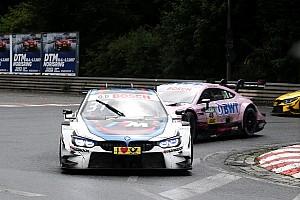 DTM Qualifyingbericht DTM 2017 am Norisring: BMW vor Mercedes im 2. Qualifying