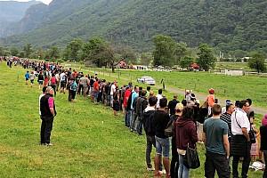 Rally Svizzera I più cliccati Fotogallery: il Rallye du Chablais vinto da Sébastien Loeb