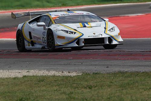 La seconda pole della SGT Cup-GT Cup è di Vainio al Mugello