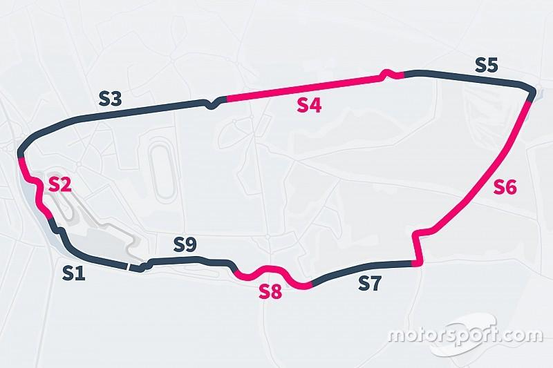 La 24 Ore di Le Mans introduce le slow zone fisse
