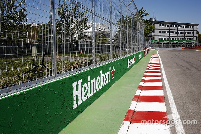 GALERIA: Muro dos campeões e prova mais longa da F1; confira curiosidades do GP do Canadá