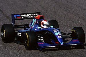 Imola 1994: les derniers jours de Roland Ratzenberger