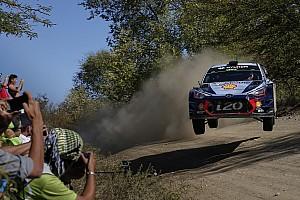WRC BRÉKING WRC: Neuville 7 tizeddel győzte le Evanst Argentínában!