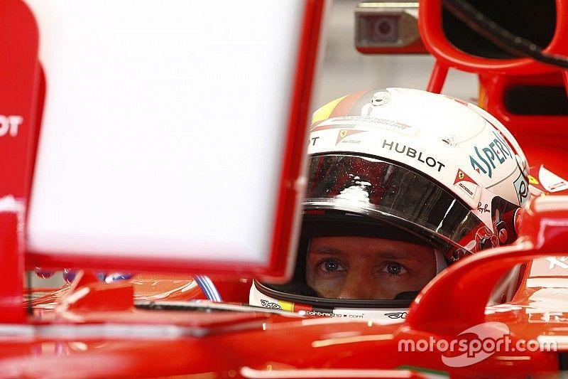Massa: Vettel sızlanmayı seviyor