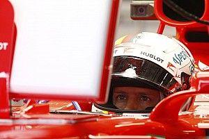 【F1ロシアGP】予選速報:ベッテルが今季初PP獲得! ライコネンが2番手