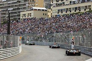 La Fórmula E quiere utilizar el trazado original de Mónaco