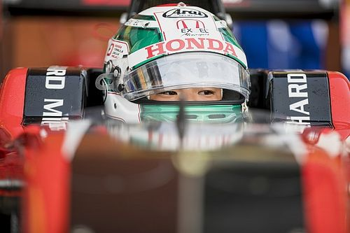 Fukuzumi si prende la pole a Jerez, Ticktum stupisce tutti