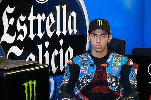 Jelang balapan, 19 pembalap Moto3 dikenai sanksi