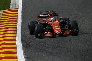 【F1】バンドーン、PUに加えギヤボックスも交換。合計40グリッド降格
