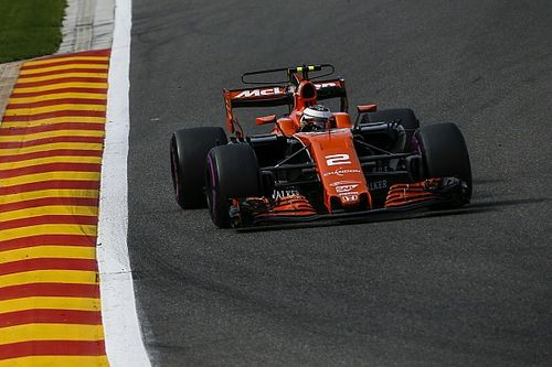 Vandoorne up to 40-place grid penalty for home race