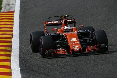 Vandoorne set for 65-place grid penalty after engine change