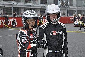 【TGRF】フォトギャラリー:豊田章男社長も登場! Toyota Gazoo Racing Festival