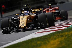 Formel 1 News Formel 1 2018: Renault bestätigt Verhandlungen mit McLaren