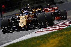 【F1】ルノー、マクラーレンとの議論を認めるも、実現可能性は低い!?