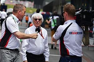 Fórmula 1 Noticias Ecclestone desechó a Chicago como sede de la F1