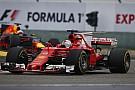Arrivabene dice que por ahora no hay Nº 1 en Ferrari