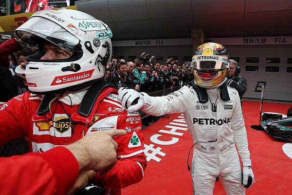 Formule 1 Commentaire Ce que nous a appris le Grand Prix d'Azerbaïdjan