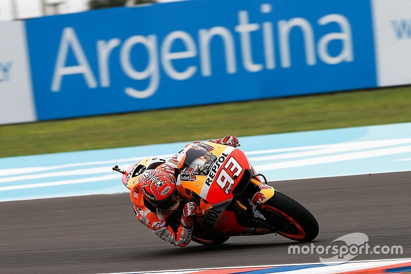 Argentina Motogp Top 5 Quotes After Qualifying