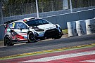 World Rallycross Gronholm backs son to make progress in WRX