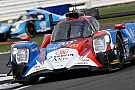 ELMS Guillermo Rojas largará tercero en Monza