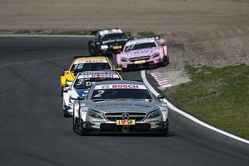 """DTM-Chef Gerhard Berger will """"verhassten"""" Erfolgsballast loswerden"""