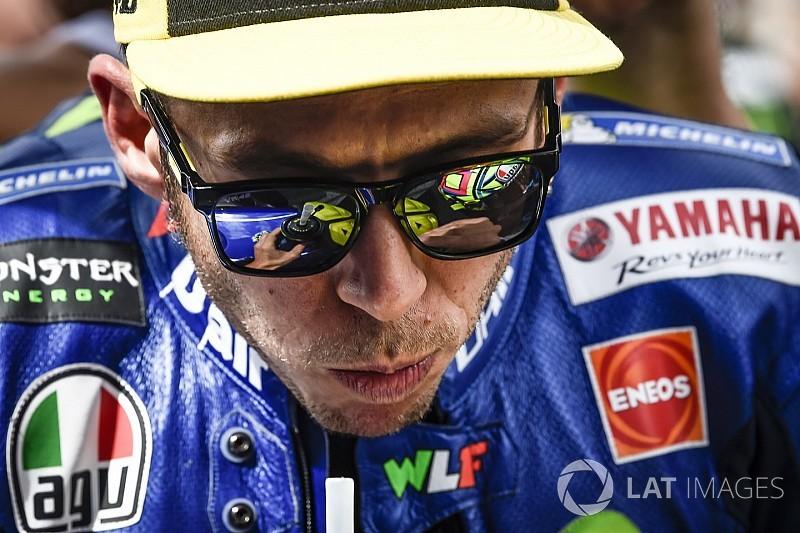Yamaha siapkan empat pengganti Valentino Rossi di Aragon | Berita MotoGP