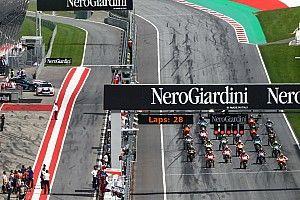 Confira os horários da MotoGP na Áustria