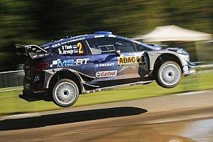 Consiglio Mondiale: svelata la bozza del calendario 2018 del WRC