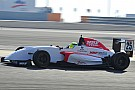 Bahrain MRF Challenge: Schumacher leads the way in practice