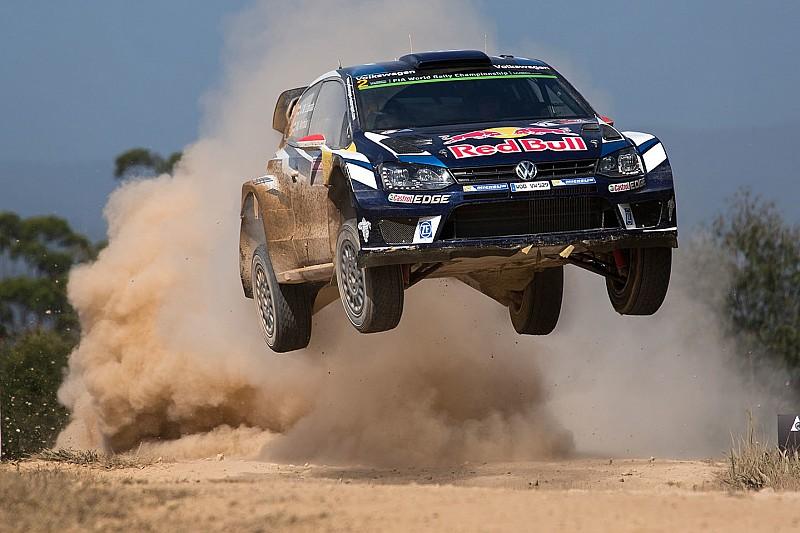 Босс Volkswagen призвал WRC поскорее определиться со своим будущим