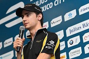 Гутьеррес вошел в список кандидатов на замену Бурдэ в IndyCar