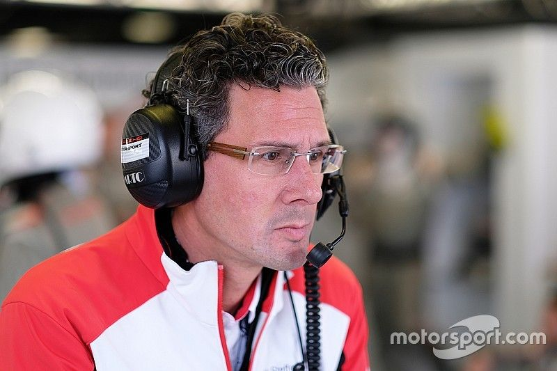 BoP-Einstufung Spa: Porsche-Motorsportchef teilt gegen BMW aus