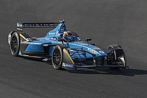 Formula E Noticias de última hora Buemi repite en la segunda práctica