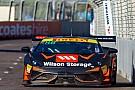 Australian GT Townsville Australian GT: Wood holds on for Race 2 win