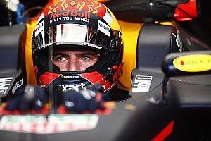 """Van der Garde over Ferrari-geruchten: """"Max heeft hier helemaal niks aan"""""""