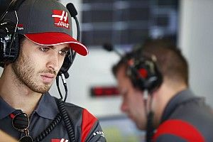【F1】ハース「ジョビナッツィの走行は、チームの障害にはならない」