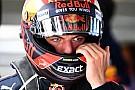 Verstappen kecewa berat dengan situasi Red Bull