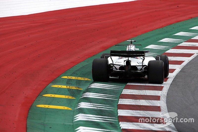 FIA past gele kerbs Red Bull Ring aan na kritiek coureurs