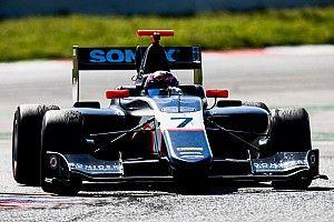 Interview: Schothorst wil dit jaar voor overwinningen vechten in GP3