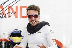 【F1】アロンソの決断にグロージャン「モナコを欠場するなんて……」