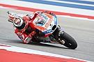 "MotoGP Lorenzo: ""Tal vez Ducati tenga que cambiar sus prioridades"""